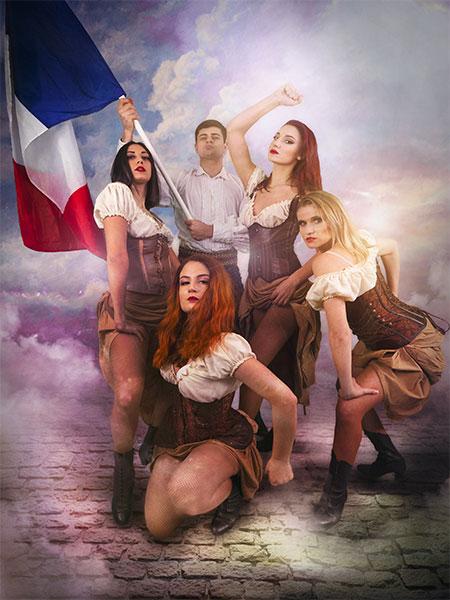 Glamart Prod - Comédies Musicales